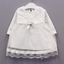 Платье нарядное для малышек Люси