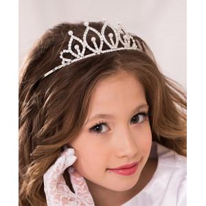 Диадема для девочки Королева Анастасия