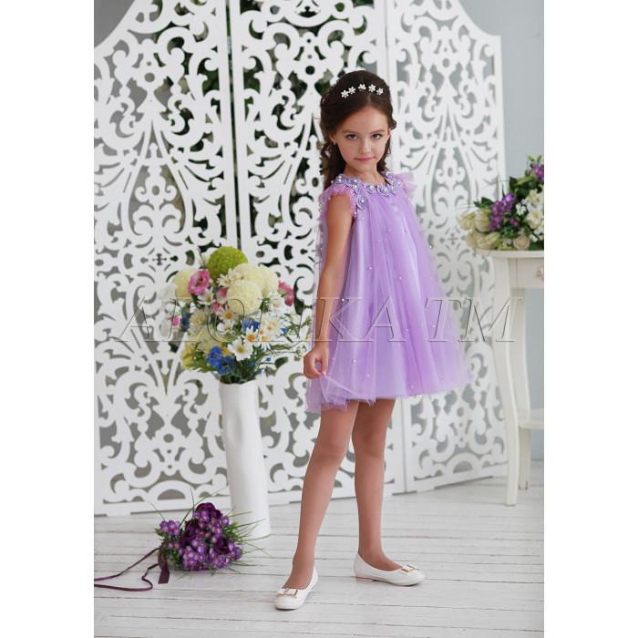 Недорогие вечерние платья для девочек купить