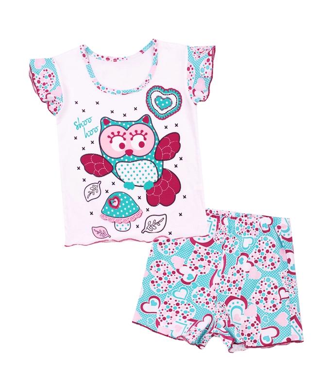 Пижамы для девушек Москва